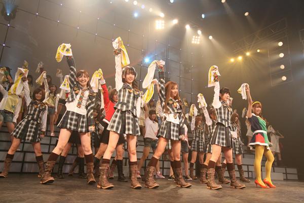 AKB48から学ぶ組織論。組織作りの究極且つ唯一のポイント