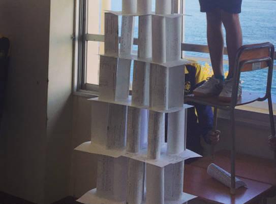 papertowergrows